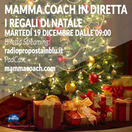 i regali di natale podcast