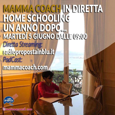 mamma-coach-podcast